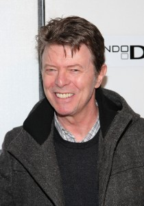 DAVID BOWIE OLD